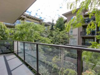 "Photo 12: 206 2959 GLEN Drive in Coquitlam: North Coquitlam Condo for sale in ""THE PARC"" : MLS®# R2084146"