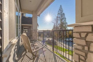 """Photo 33: 1459 DAYTON Street in Coquitlam: Burke Mountain House for sale in """"LARCHWOOD"""" : MLS®# R2545661"""