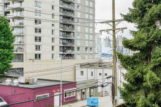 Photo 25: 202 509 CARNARVON Street in New Westminster: Downtown NW Condo for sale : MLS®# R2583081