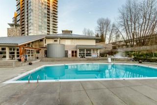 "Photo 36: 706 660 NOOTKA Way in Port Moody: Port Moody Centre Condo for sale in ""NAHANNI @ KLAHANIE"" : MLS®# R2477636"