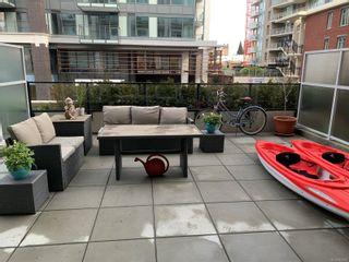 Photo 23: 234 770 Fisgard St in : Vi Downtown Condo for sale (Victoria)  : MLS®# 863681