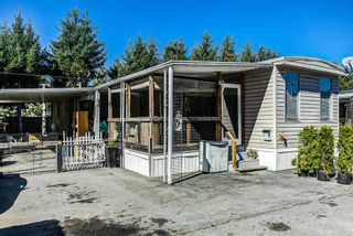 Photo 18: 283 201 CAYER Street in Coquitlam: Maillardville Manufactured Home for sale : MLS®# R2108748