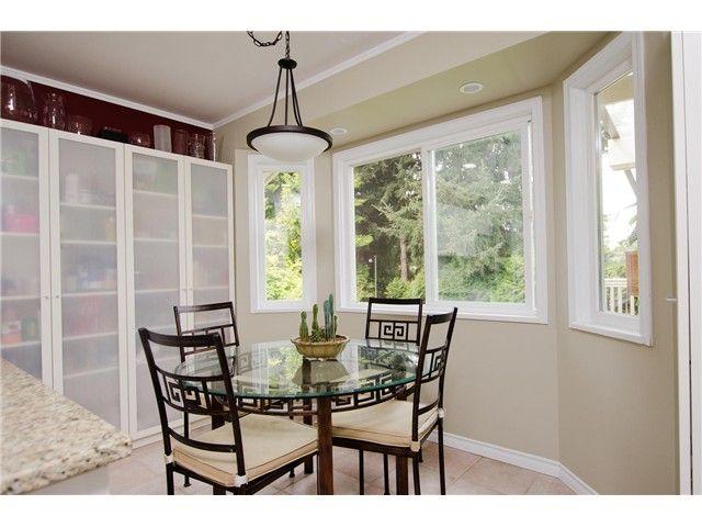 """Photo 6: Photos: 1675 58A Street in Tsawwassen: Beach Grove House for sale in """"BEACH GROVE"""" : MLS®# V1062770"""
