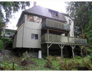Photo 2: 11739 272ND Street in Maple_Ridge: Whonnock House for sale (Maple Ridge)  : MLS®# V648786