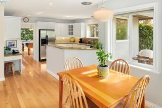 Photo 8: 895 Le Clair Pl in VICTORIA: SE Lake Hill House for sale (Saanich East)  : MLS®# 812877