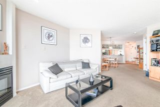 Photo 4: 1203 69 JAMIESON Court in New Westminster: Fraserview NW Condo for sale : MLS®# R2378836