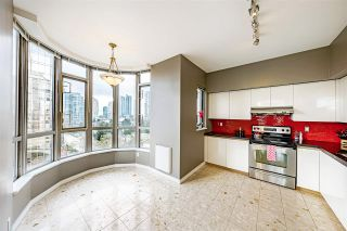 """Photo 13: 1001 5967 WILSON Avenue in Burnaby: Metrotown Condo for sale in """"Place Meridian"""" (Burnaby South)  : MLS®# R2555565"""
