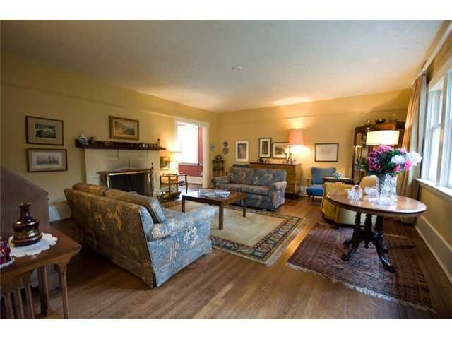 Photo 4: Photos: 3492 W 35TH Avenue in Vancouver: Dunbar House for sale (Vancouver West)  : MLS®# V831922