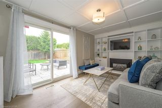 Photo 16: 21 HAMMOND Crescent in London: North G Residential for sale (North)  : MLS®# 40098484