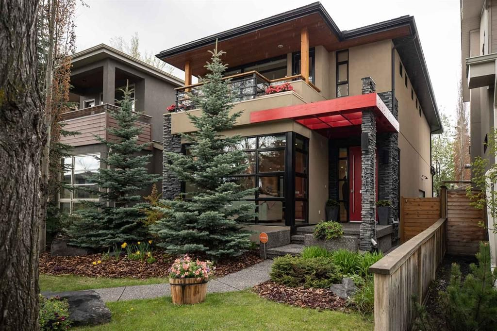 Main Photo: 4619 16A Street SW in Calgary: Altadore Detached for sale : MLS®# A1112704