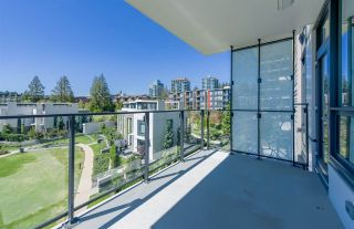 Photo 22: 402 3487 BINNING ROAD in Vancouver: University VW Condo for sale (Vancouver West)  : MLS®# R2546764