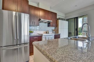 """Photo 14: 607 7368 SANDBORNE Avenue in Burnaby: South Slope Condo for sale in """"MAYFAIR PLACE"""" (Burnaby South)  : MLS®# R2598493"""