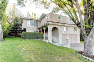 Photo 2: 11 Patterson Place SW in Calgary: Patterson Detached for sale : MLS®# A1100559