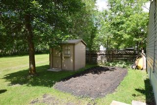 Photo 37: 36 VERNON KEATS Drive in St Clements: Pineridge Trailer Park Residential for sale (R02)  : MLS®# 202014656