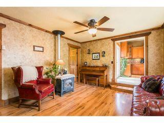 Photo 18: 37242 MCKAMIE Road in Mission: Dewdney Deroche House for sale : MLS®# R2458953