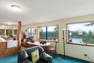 Photo 32: 1202 Dawnray Rd in : Isl Quadra Island House for sale (Islands)  : MLS®# 866833