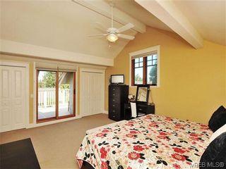 Photo 14: 631 Avalon Rd in VICTORIA: Vi James Bay Half Duplex for sale (Victoria)  : MLS®# 640799