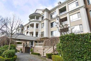 "Photo 3: 405 5735 HAMPTON Place in Vancouver: University VW Condo for sale in ""The Bristol"" (Vancouver West)  : MLS®# R2236693"