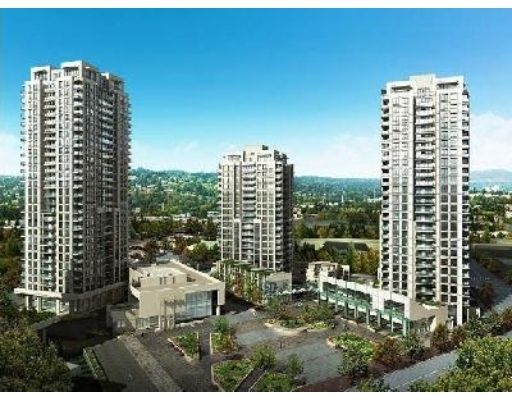 Main Photo: 305 1185  The High  Street in Coquitlam: Condo for sale