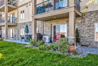 Photo 36: 119 52 CRANFIELD Link SE in Calgary: Cranston Apartment for sale : MLS®# A1117895