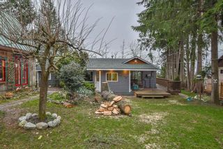 Photo 2: 33504 CHERRY AVENUE in Mission: Mission BC House for sale : MLS®# R2331225