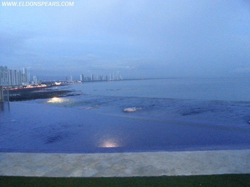Oasis at the Bay - Punta Pacifica, Panama