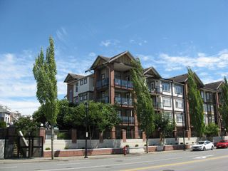 """Photo 22: 430 5660 201A Street in Langley: Langley City Condo for sale in """"Paddington Station"""" : MLS®# R2596391"""