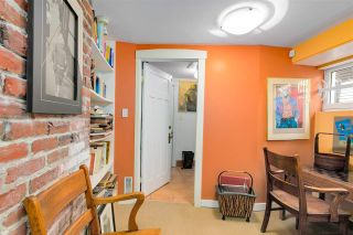 Photo 23: 1648-50 STEPHENS Street in Vancouver: Kitsilano House for sale (Vancouver West)  : MLS®# R2566498