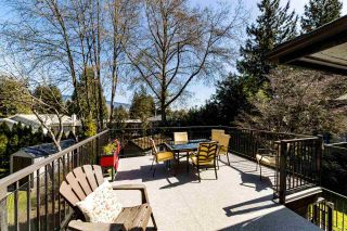 Photo 30: 3340 CHAUCER Avenue in North Vancouver: Lynn Valley House for sale : MLS®# R2561229