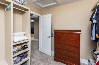 Photo 38: 3658 CLAXTON Place in Edmonton: Zone 55 House for sale : MLS®# E4241454