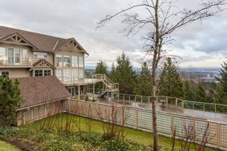"Photo 31: 2 2979 PANORAMA Drive in Coquitlam: Westwood Plateau Townhouse for sale in ""DEERCREST"" : MLS®# R2532510"
