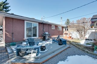 Photo 13: 3120 Rae Crescent SE in Calgary: House for sale : MLS®# C4005511