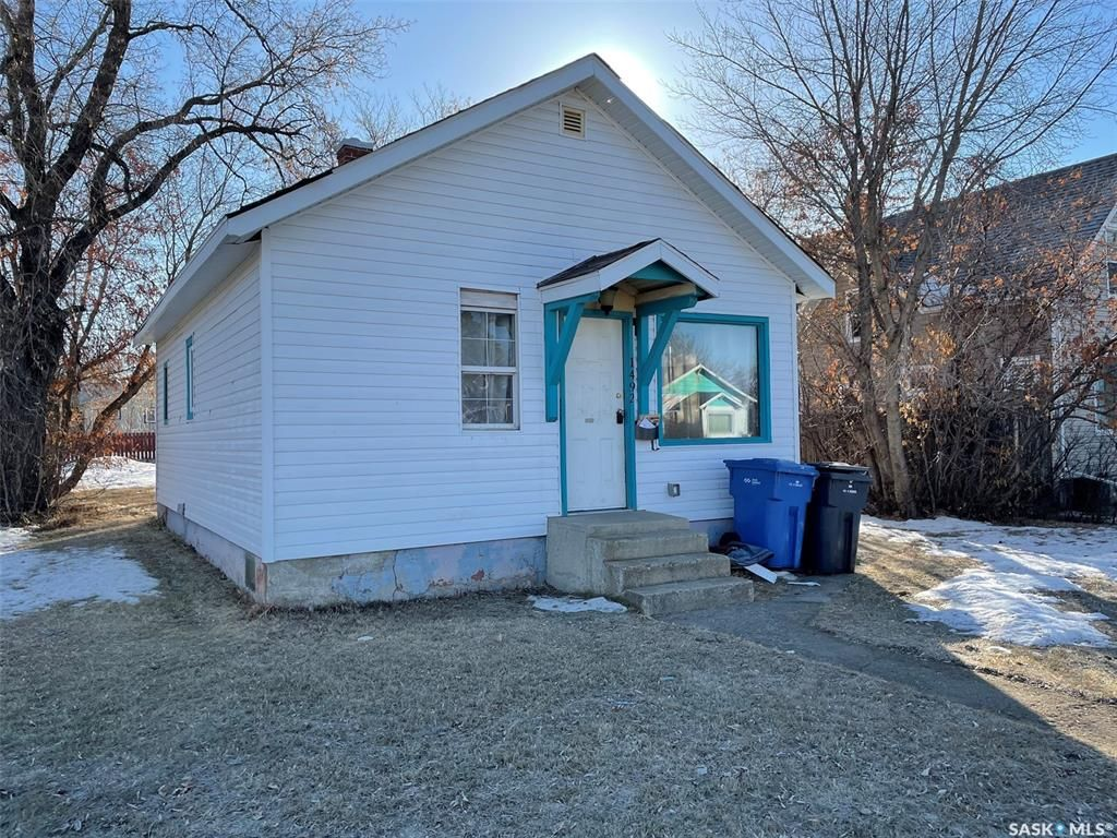 Main Photo: 1492 102nd Street in North Battleford: Sapp Valley Residential for sale : MLS®# SK845757