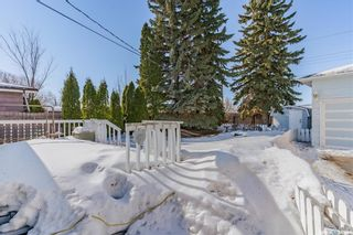 Photo 27: 413 Vancouver Avenue North in Saskatoon: Mount Royal SA Residential for sale : MLS®# SK842189