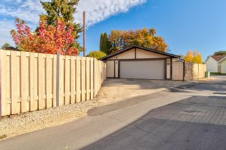 Photo 32: 91 WAVERLEY Crescent: Spruce Grove House for sale : MLS®# E4266389