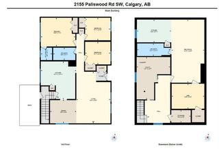Photo 31: 2155 Paliswood Road SW in Calgary: Palliser Detached for sale : MLS®# A1080527