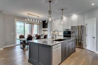 Photo 7: 8345 SASKATCHEWAN Drive in Edmonton: Zone 15 House for sale : MLS®# E4244992