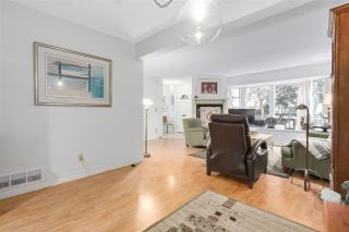 Photo 7: 8866 LARKFIELD DRIVE in Burnaby: Forest Hills BN Townhouse for sale (Burnaby North)  : MLS®# R2146317