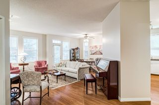 Photo 4: 3107 14645 6 Street SW in Calgary: Shawnee Slopes Apartment for sale : MLS®# A1145949