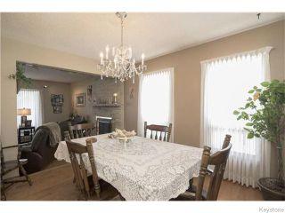 Photo 5: 600 FOXGROVE Avenue in East St Paul: Birdshill Area Residential for sale (North East Winnipeg)  : MLS®# 1603270