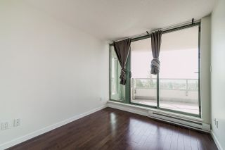 """Photo 30: 803 6659 SOUTHOAKS Crescent in Burnaby: Highgate Condo for sale in """"GEMINI II"""" (Burnaby South)  : MLS®# R2615753"""