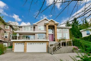Photo 1: 2983 sunridge Court in coquitlam: Westwood Plateau House for sale (Coquitlam)  : MLS®# R2046859