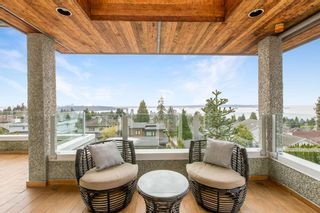 Photo 16: 2160 OTTAWA Avenue in West Vancouver: Dundarave House for sale : MLS®# R2544820