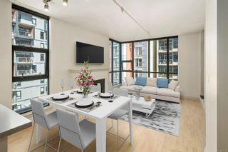 Photo 2: 409 860 View St in : Vi Downtown Condo for sale (Victoria)  : MLS®# 875768