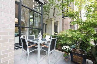 Photo 6: 1273 RICHARDS STREET in Vancouver: Downtown VW Condo for sale (Vancouver West)  : MLS®# R2202349