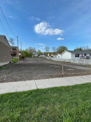 Photo 1: 138 Mcrae Street: Okotoks Commercial Land for sale : MLS®# A1131348