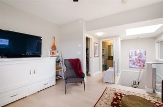 Photo 23: 416 262 SALTER STREET in New Westminster: Queensborough Condo for sale : MLS®# R2470253