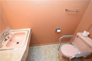 Photo 8: 34 Gilia Drive in Winnipeg: Garden City Residential for sale (4G)  : MLS®# 1720686