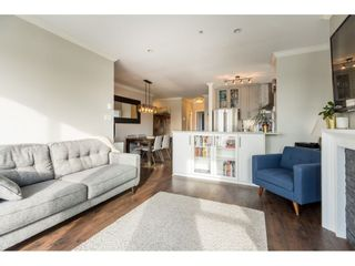 """Photo 4: 411 2020 SE KENT Avenue in Vancouver: South Marine Condo for sale in """"Tugboat Landing"""" (Vancouver East)  : MLS®# R2418347"""