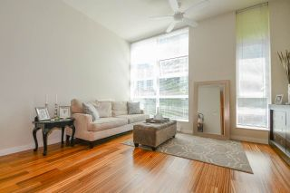 """Photo 5: 307 1205 HOWE Street in Vancouver: Downtown VW Condo for sale in """"Alto"""" (Vancouver West)  : MLS®# R2174214"""